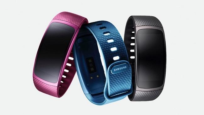 「YEs 3C」三星 samsung Gear Fit2 藍芽手環 炫盈紅 酷剛灰 動感藍 藍芽 手錶 免運 yes3c
