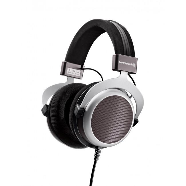 志達電子 T90 德國拜耳動力 Beyerdynamic T90 開放 耳罩式耳機 Tesla技術