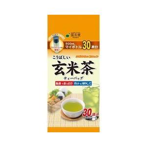國太樓得用30包玄米茶90g