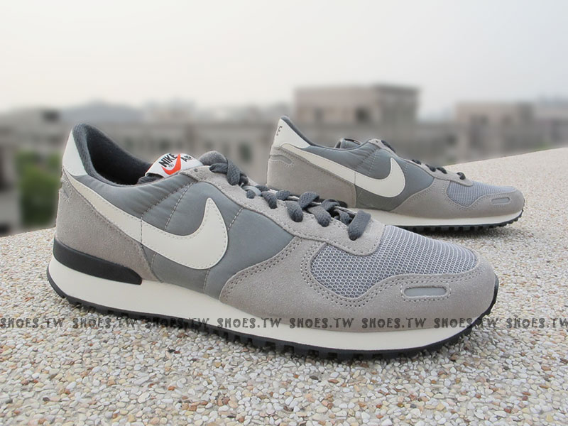 Shoestw【543216-010】NIKE AIR VORTEX RETRO 灰色 阿甘 男生