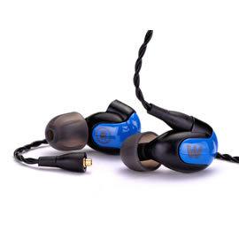 志達電子 W10 Westone W10 單平衡電樞 耳道式耳機 MMCX換線設計 雙絞線 (思維公司貨) For iPod/iPad/iPhone