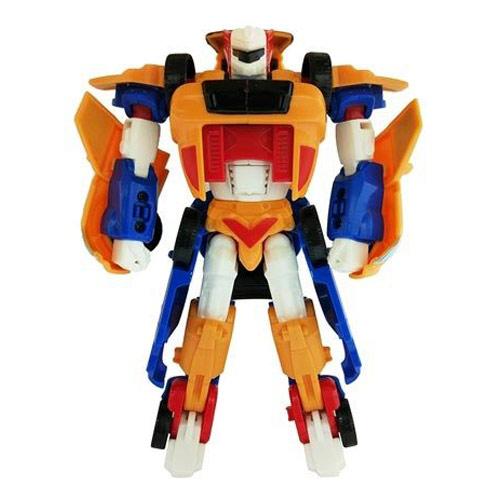 【奇買親子購物網】機器戰士TOBOT 中型 合體機器戰神