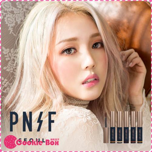 韓國 MEMEBOX PONY EFFECT 染眉膏 6g 眉彩 人氣 彩妝師 部落客 自創 品牌 *餅乾盒子*