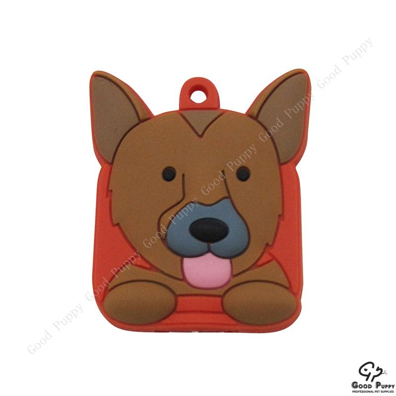加拿大進口狗狗寵物鑰匙套-德國牧羊犬92867 German Shepherd 吊飾/鑰匙套/小禮物/贈品