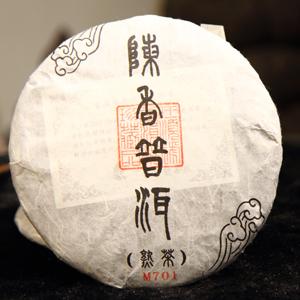 《旺順號》陳香普洱M701