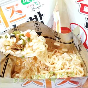 韓國 Doori Doori 泡飯麵(泡麵+泡飯) [KR264]