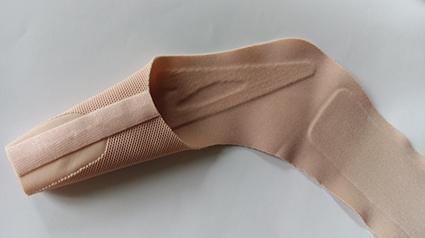 拇指/護腕固定帶顏色:膚色  規格:S/M