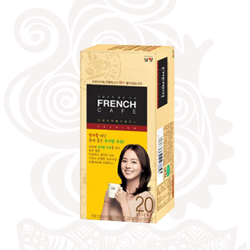 French Cafe 法式經典3合1咖啡