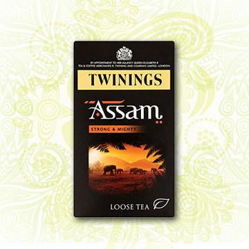 唐寧茶 阿薩姆紅茶
