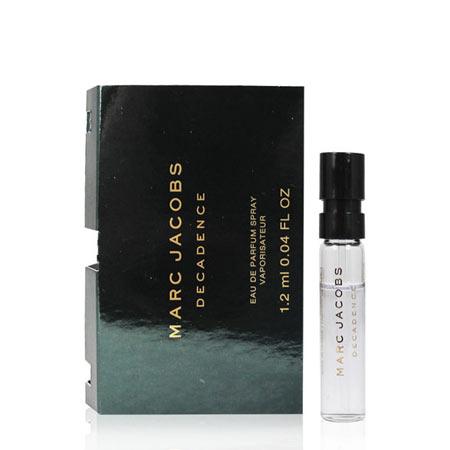 Marc Jacobs 不羈女郎女性淡香精 針管香水 1.2ml 小香 小香水 女香【B061662】