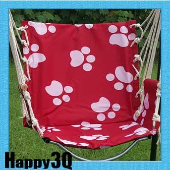 戶外宿舍寢室吊床鞦韆椅搖椅搖籃室內坐墊-多色【AAA0920】