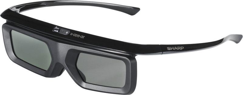 日本Sharp 3D眼鏡 AN-3DG45 (買一送一,原價2,990,限量五組)