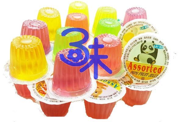 (台灣) 錸寶妙吉果凍 1包 600 公克 特價 38 元 (卡通果凍)