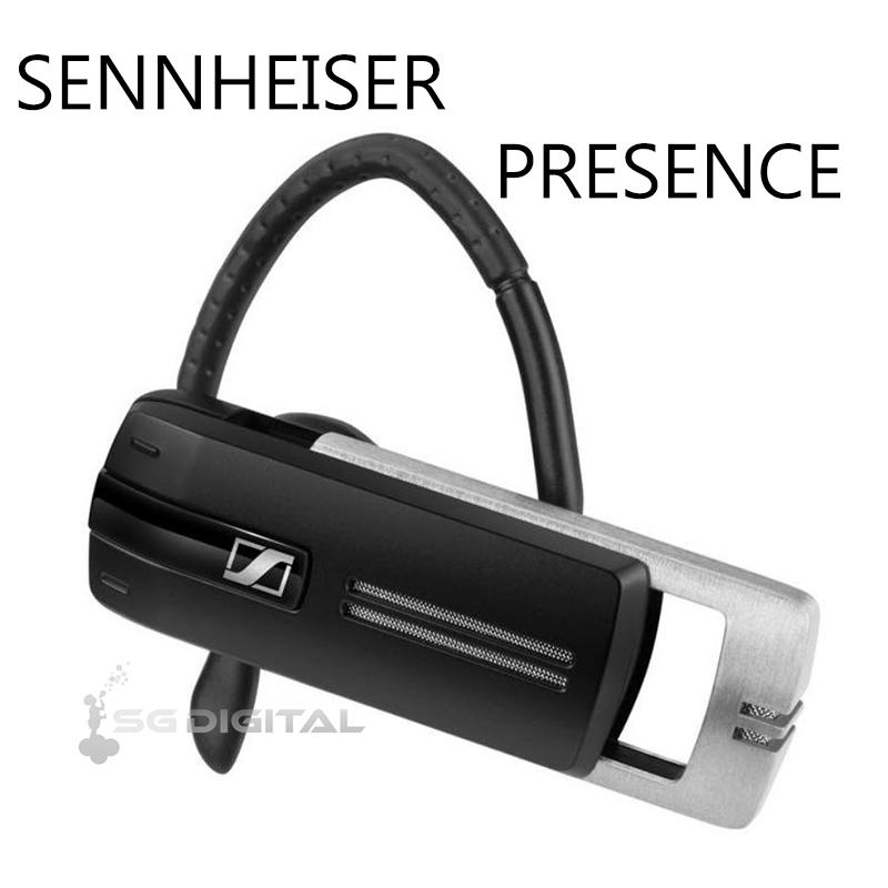德國精品(高抗噪藍芽耳機) SENNHEISER PRESENCE 森海賽爾 iphone6 NOTE4 (現貨)