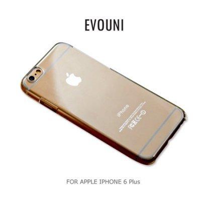 ~斯瑪鋒科技~ Evouni APPLE IPHONE 6 Plus 5.5吋 明系列 S36 透明保護殼 硬殼 水晶殼