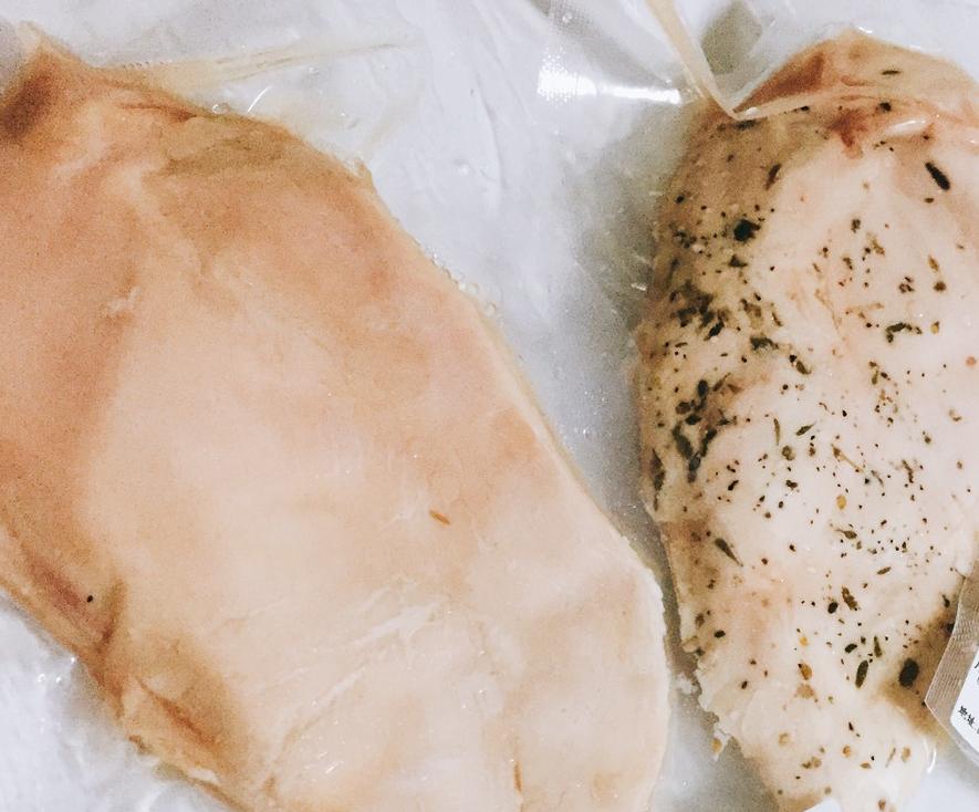 [蘇文的廚房] 桂丁土雞雞胸肉健身餐(原味、煙燻、香草)-130克