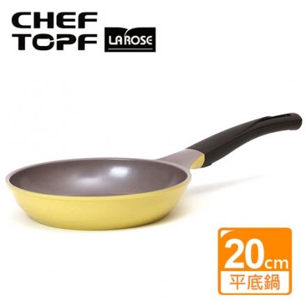 韓國 Chef Topf LaRose 玫瑰鍋【20cm 平底鍋】不挑色