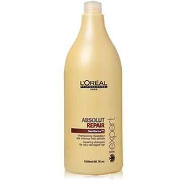 L'OREAL 極緻賦活洗髮乳 1500ml