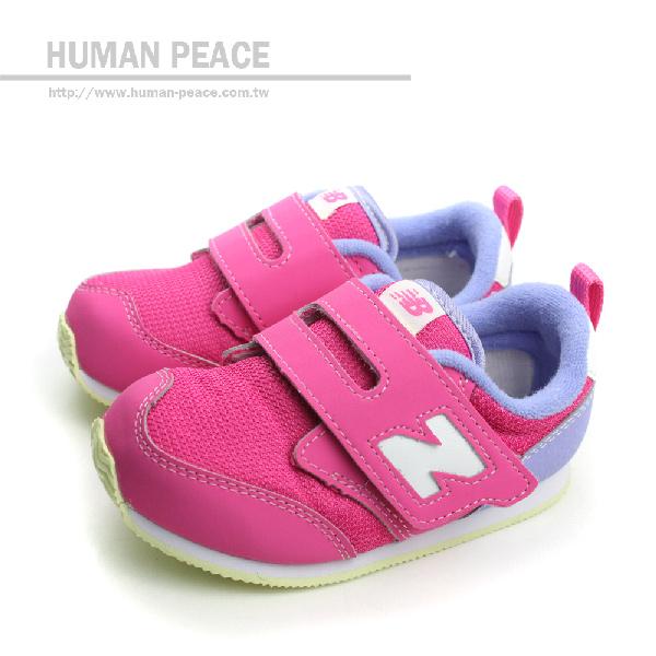 New Balance 620系列 運動鞋 粉紅 小童 no619