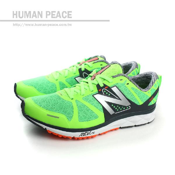 NEW BALANCE 1500系列 競速跑鞋 綠 男款 no659