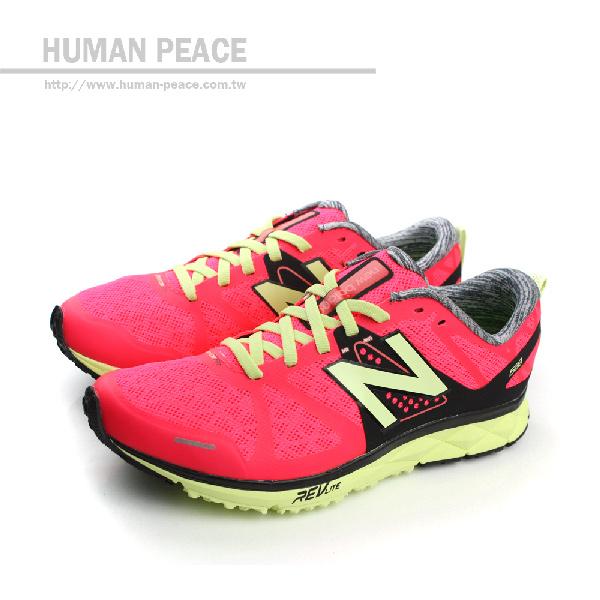 NEW BALANCE 1500系列 競速跑鞋 桃紅 女款 no660