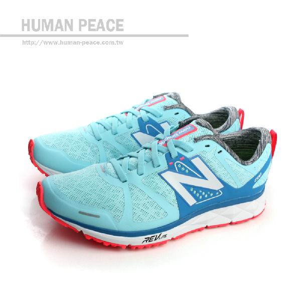 NEW BALANCE 1500系列 跑鞋 水藍 女款 no661