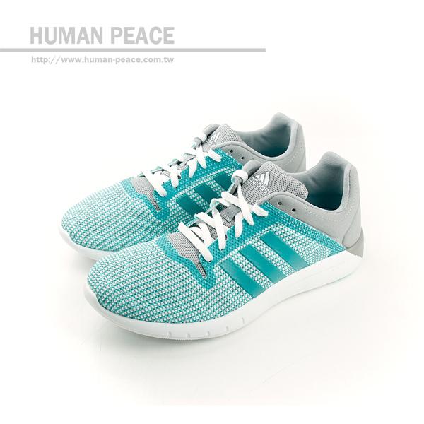 adidas cc fresh 2 慢跑鞋 灰 女款 no003