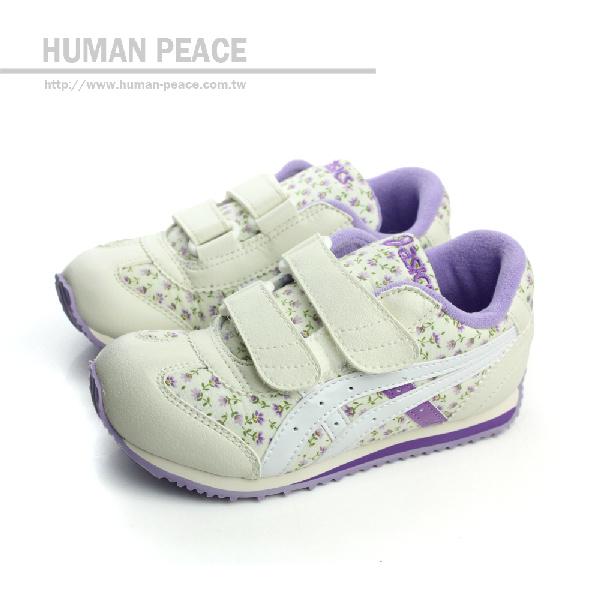 ASICS MEXICO NARROW MINI CT 運動鞋 紫 中童 no142