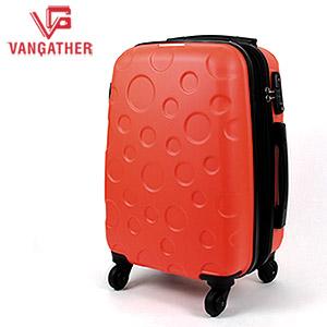 (全新出清品) VANGATHER 凡特佳-22吋ABS藝術家系列行李箱-紅磨坊