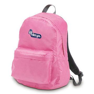 後背包 / deya- 經典系列 經典後背包--粉佳人-男女學生潮包旅遊包 C1512