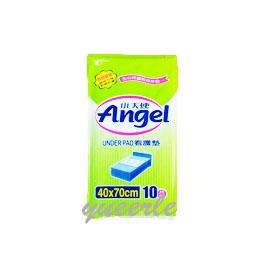 【悅兒樂婦幼用品舘】小天使 Angle 看護墊(10片)
