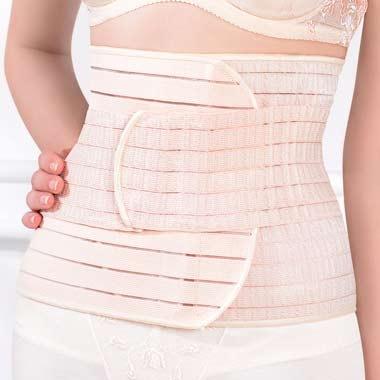 『121婦嬰用品館』六甲村 束腹帶(恢復型) M