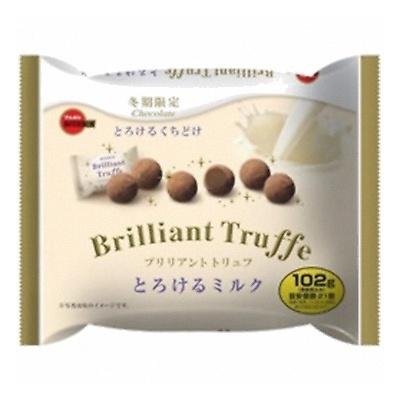 北日本松露巧克力-牛奶 102g