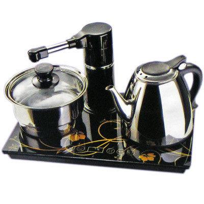 台熱牌 自動補水觸控電茶壺泡茶組 T-6369 / T6369
