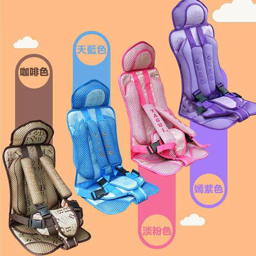 【威力鯨車神】日式頂級汽車用兒童安全座椅/兒童安全帶座椅(適用0-4 歲寶寶)