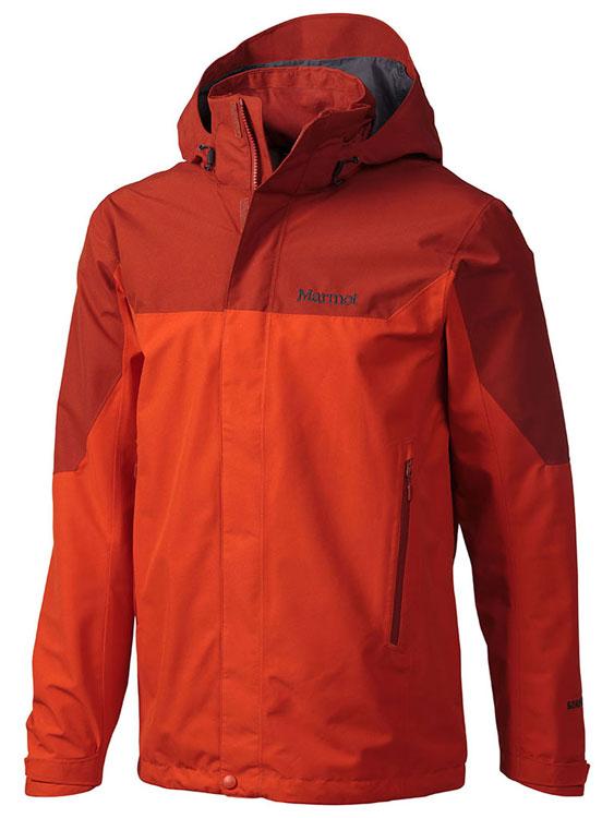 【鄉野情戶外專業】 Marmot  美國   Palisades 多功能保暖兩件式外套 男款/GORE-TEX 防水外套+羽絨外套 /30400