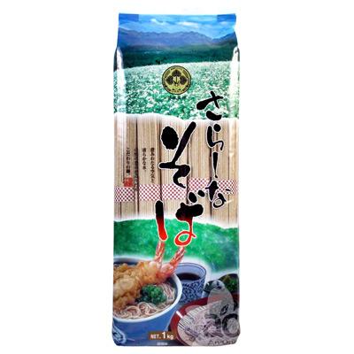 葵夢工房蕎麥麵 (1kg)