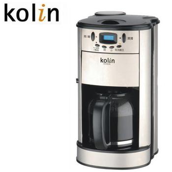 歌林全自動咖啡機CO-R401B/COR401B