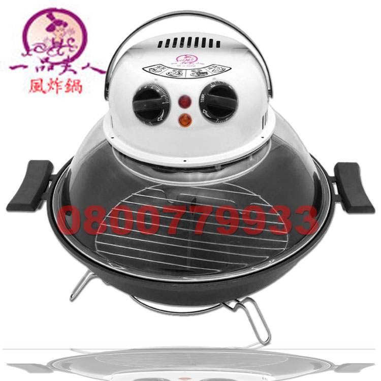 一品夫人熱對流烘烤爐【3期0利率】【本島免運】