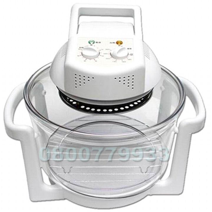 旋風式烘烤爐~透明強化玻璃(上豪787M)【3期0利率】【本島免運】