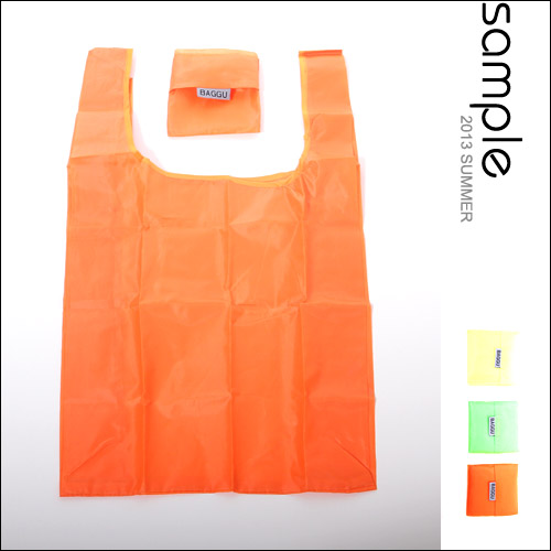 購物袋【Sample】日本原單螢光多色大容量購物袋【SA5517】