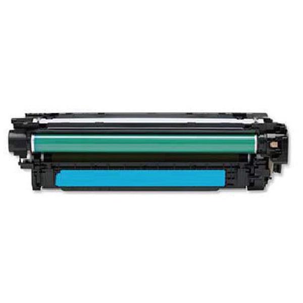 【非印不可】HP CE401A 藍色 相容環保碳匣 適用HP LaserJet Enterprise M551N/M551DN/M575DN/M575F