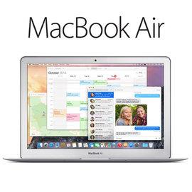 Apple 蘋果 MacBook Air 13.3吋 MJVE2TA/A 筆記型電腦 13.3/i5-1.6/4GB/128GB-Flash