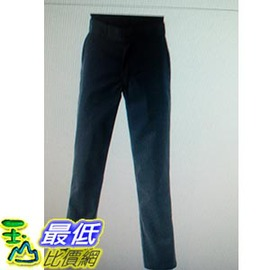 [COSCO代購 如果沒搶到鄭重道歉] Dickies 男工作長褲 (深藍) _W535599-DBL