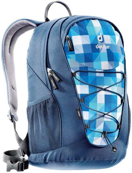【露營趣】中和 送手電筒 德國 deuter 80146 GoGo 25L 休閒背包 旅遊背包 登山背包 健行背包