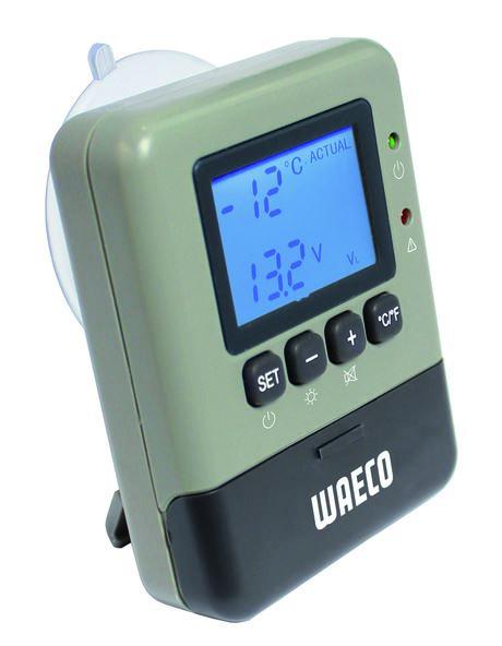 【RV運動家族】WAECO CFX冰箱無線顯示器