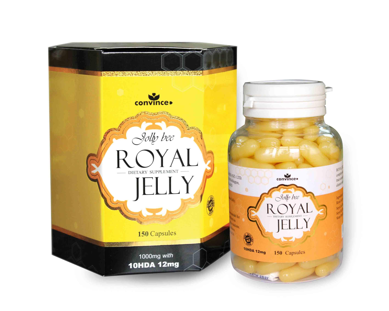 ROYAL JELLY康心 頂級蜂皇乳軟膠囊 150粒 冷藏運送 【美十樂藥妝保健】