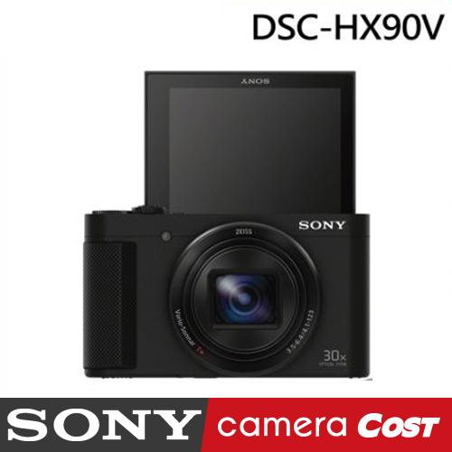 ★獨家防掉手指環★【32G超值6好禮】SONY HX90V 公司貨 WIFI 30倍變焦 電子觀景窗