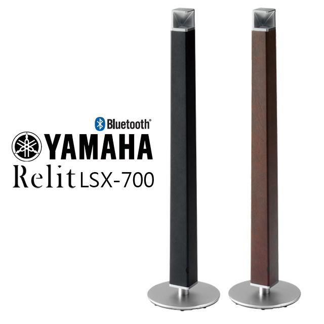 YAMAHA LSX-700 落地型音響 藍芽喇叭 藍芽 LED 燈光 公司貨 0利率 免運