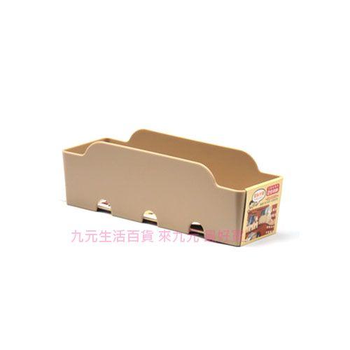 【九元生活百貨】聯府 P5-0042 童鞋收納盒(附隔板) P50042
